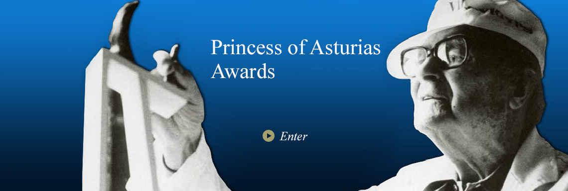 The Princess of Asturias Award