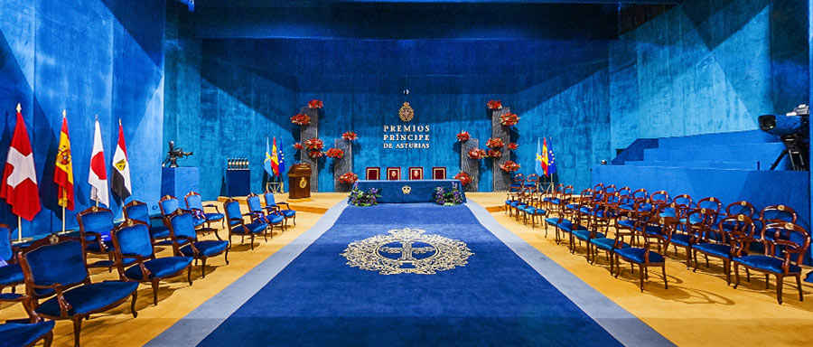 2013 Prince of Asturias Awards