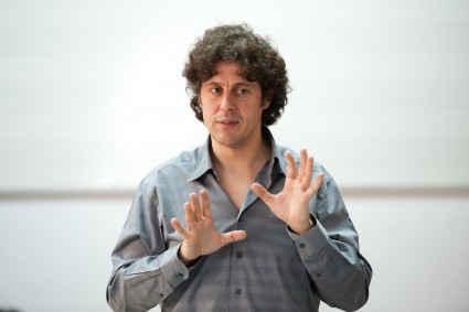 Dirección Sinfónica - Cristobal Soler