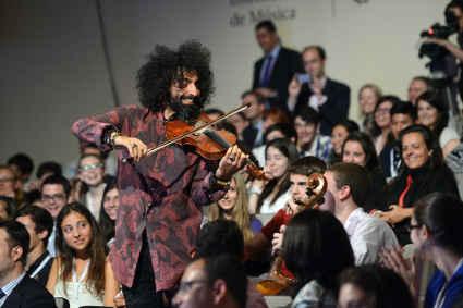 Músico, la mejor profesión del mundo