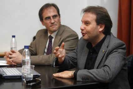 Conferencia José Rafael Pascual-Vilaplana Cursos de Verano 2012