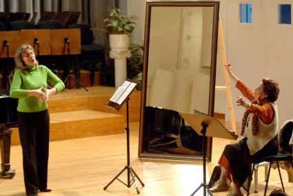 Técnica Vocal e Interpretación 2