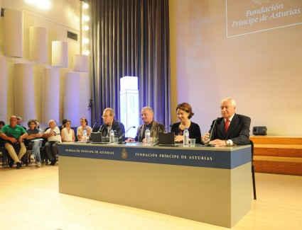 Conferencia Victor Manuel Cursos de Verano 2012