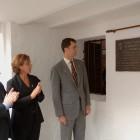 Premio al Pueblo Ejemplar de Asturias 2005