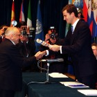 1993 Prince of Asturias Awards