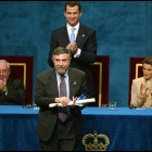 2004 Prince of Asturias Awards