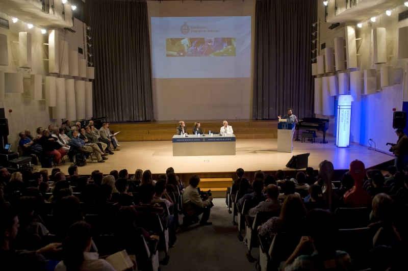 Escuela Internacional de Música 2011