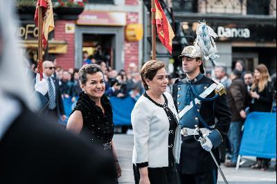 Premio al Pueblo Ejemplar de Asturias 2014