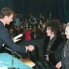 1992 Prince of Asturias Awards
