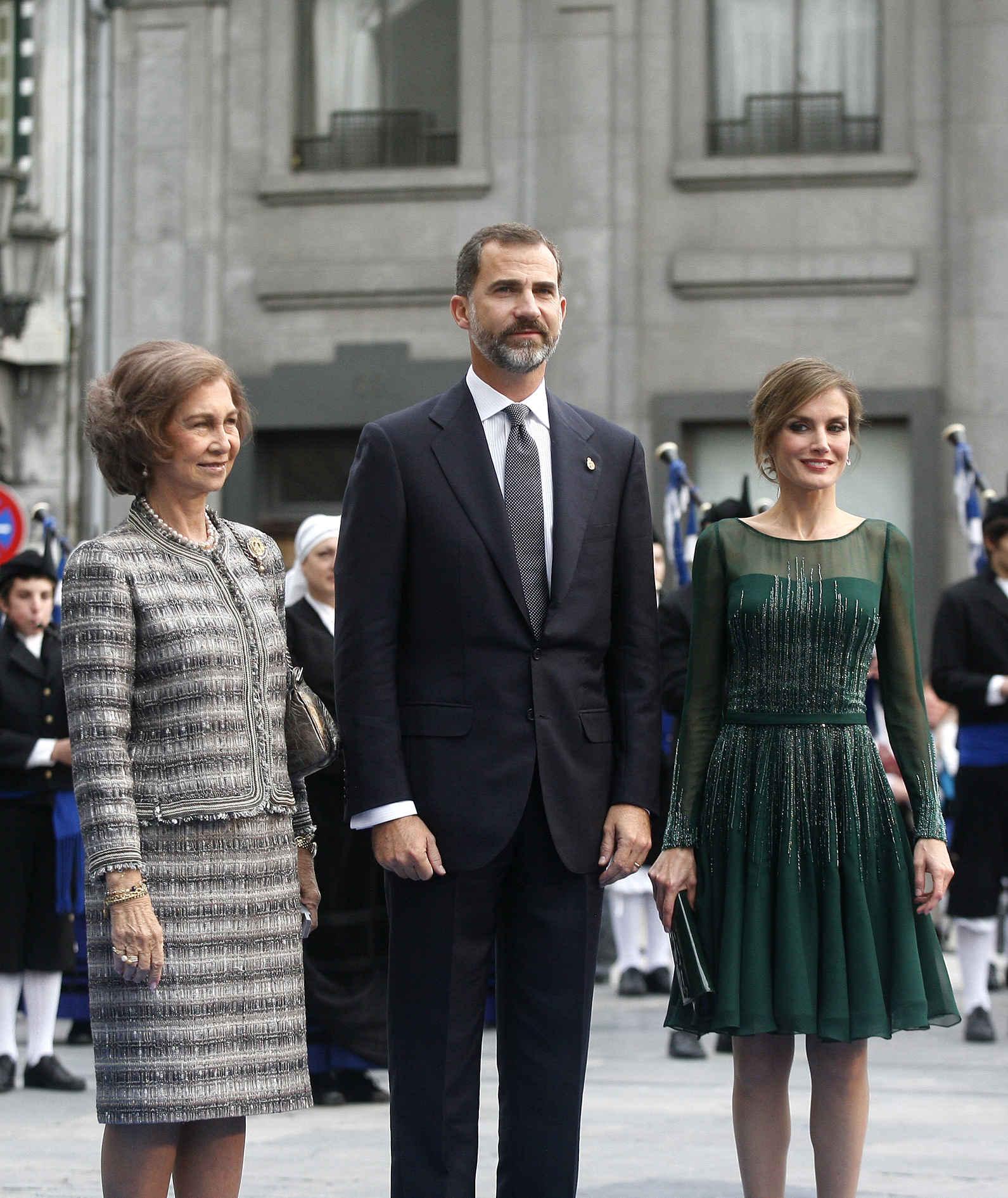 Galeria de fotos premios principe de asturias 2013 6