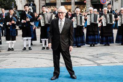 Ceremonia de los Premios Princesa de Asturias 2018