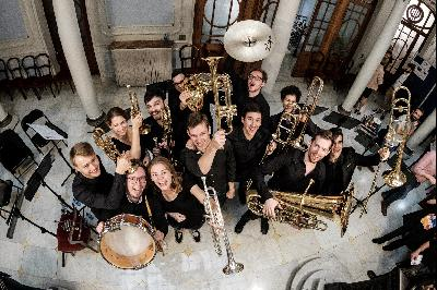 Concierto de la Joven Orquesta de la Unión Europea.