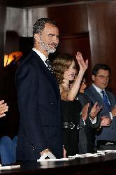 XXV Concierto Premios Princesa de Asturias