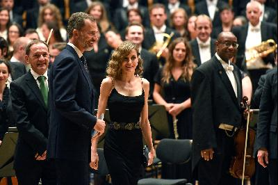 XXV Princess of Asturias Awards Concert