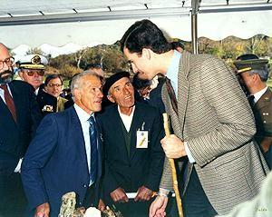 Premio al Pueblo Ejemplar de Asturias 1994