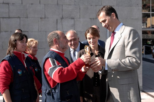 Premio al Pueblo Ejemplar de Asturias 2007
