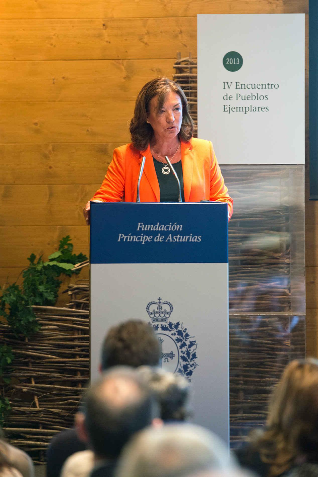 IV Encuentro de Pueblos Ejemplares de Asturias (Porrúa, 8 de junio de 2013)