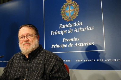 Press Conference with Raymond S. Tomlinson