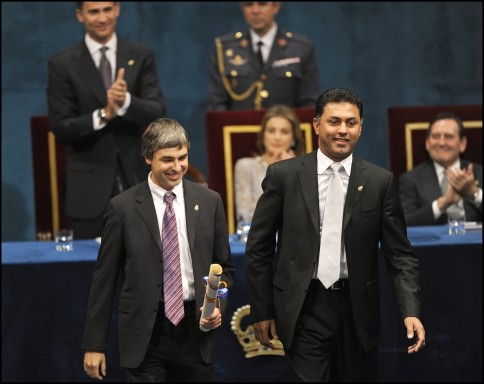 2008 Prince of Asturias Awards