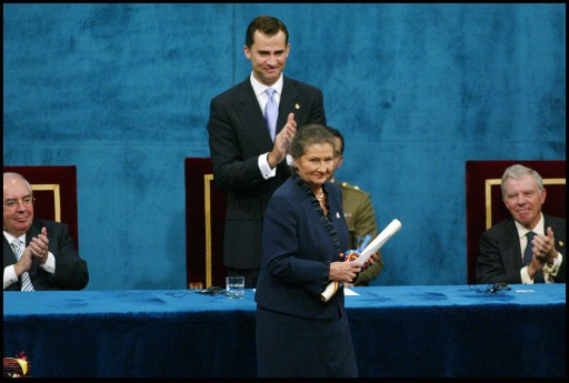 2005 Prince of Asturias Awards
