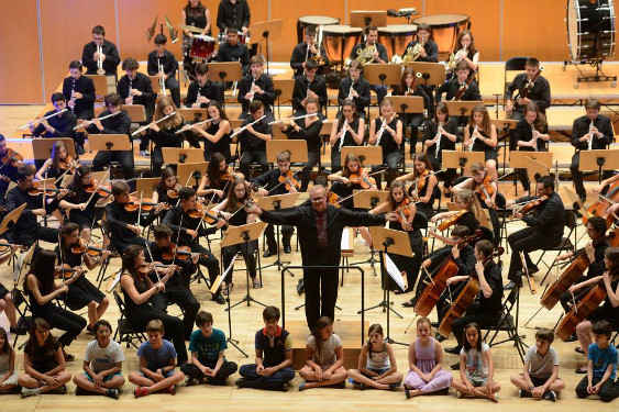 2014 Summer Courses (International Music School)