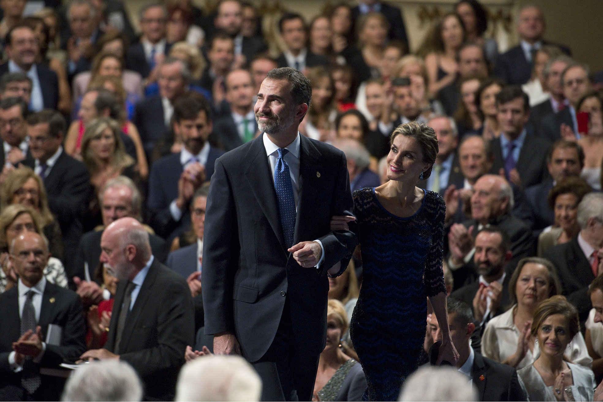 Premios Príncipe de Asturias 2014