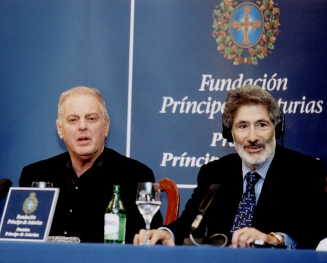 2002 Prince of Asturias Awards