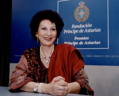 2003 Prince of Asturias Awards