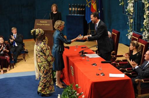 2010 Presentation Ceremony