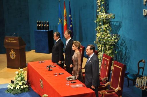 Presentation Ceremony