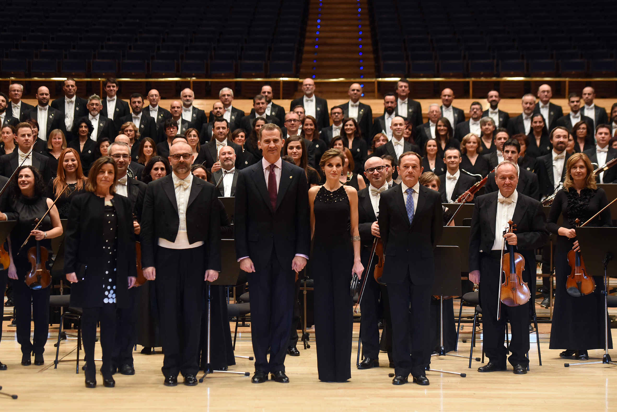 XXIV Princess of Asturias Awards Concert