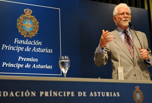 Press conference with Martin Cooper