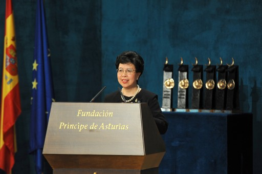 2009 Prince of Asturias Awards