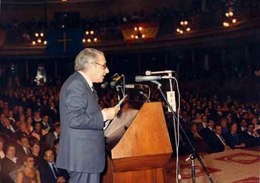 1982 Prince of Asturias Awards
