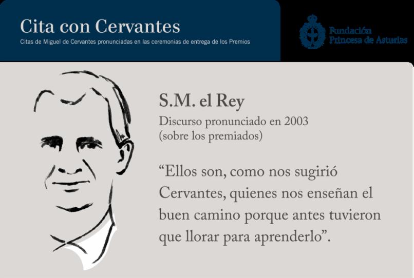S.M. el Rey