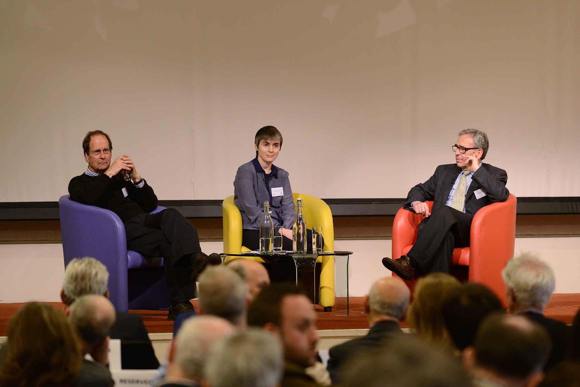 Seminario Transacciones en la Ciencia y la Sociedad I