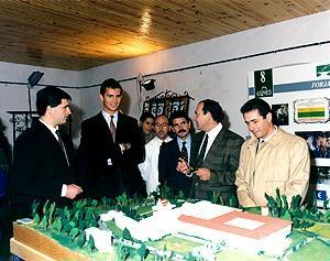 Premio al Pueblo Ejemplar de Asturias 1991