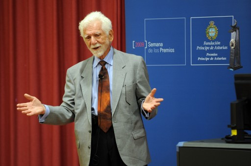 Conference with Martin Cooper
