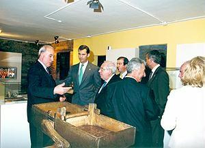 Premio al Pueblo Ejemplar de Asturias 2002
