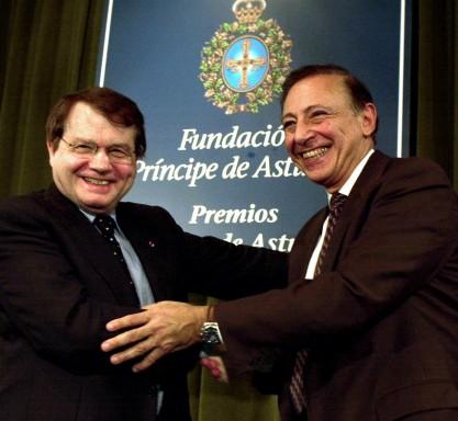 Premios Príncipe de Asturias 2000