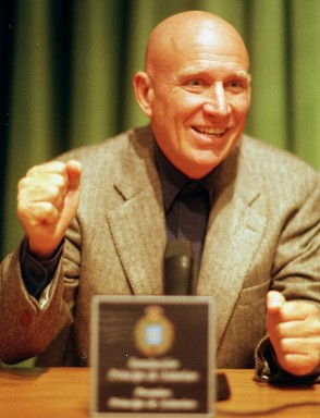 Premios Príncipe de Asturias 1998