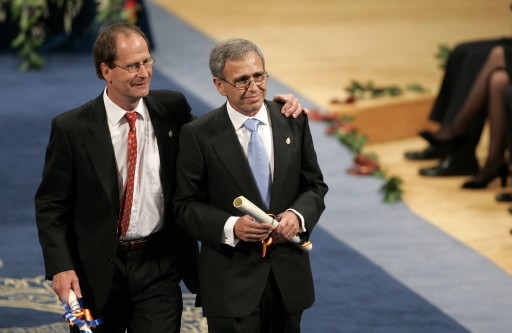 2007 Prince of Asturias Awards