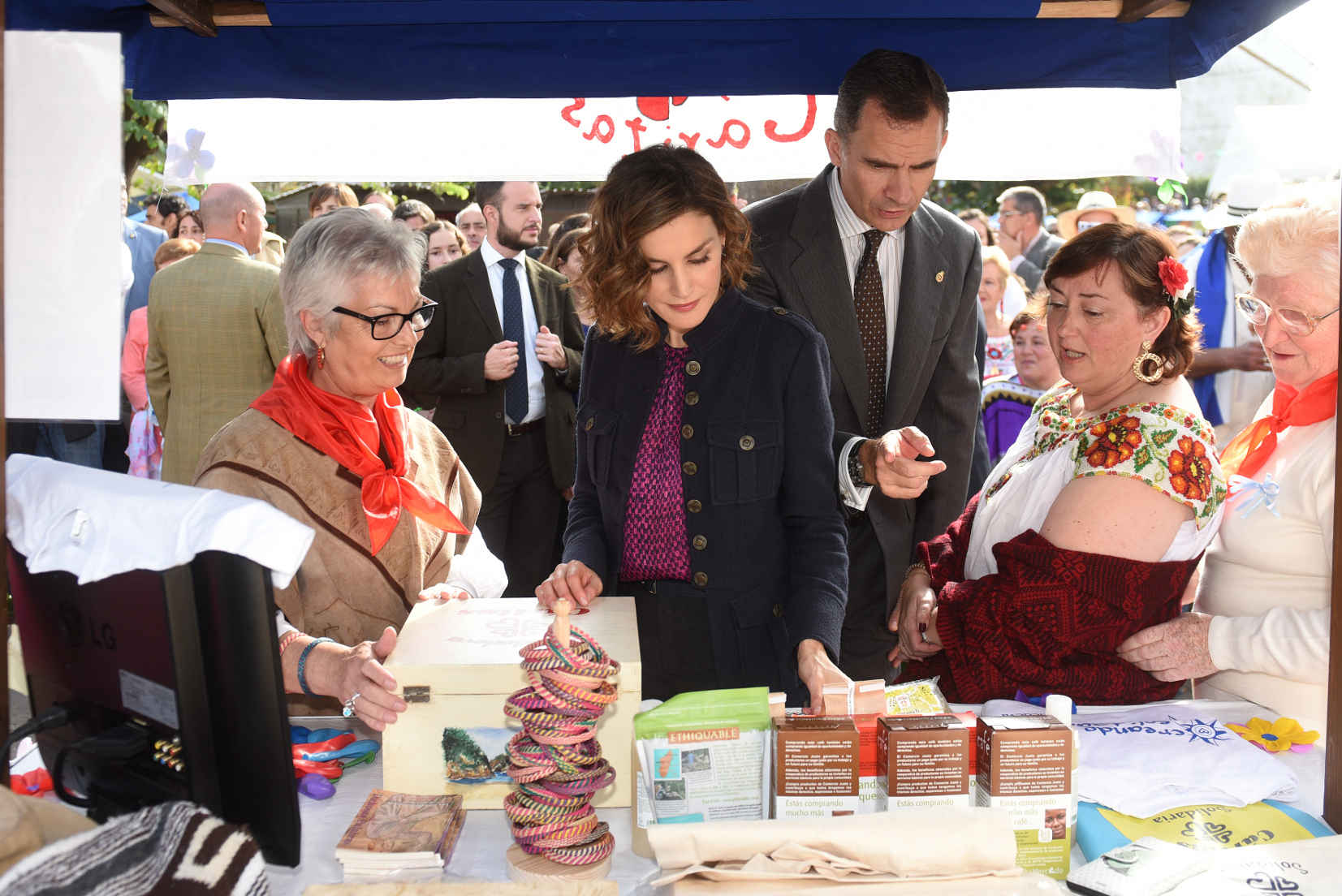 Premio al Pueblo Ejemplar de Asturias 2015