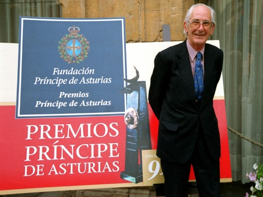 1999 Prince of Asturias Awards
