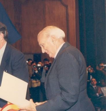 Premios Príncipe de Asturias 1987