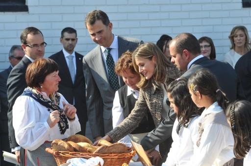 San Tirso de Abres, Premio al Pueblo Ejemplar de Asturias