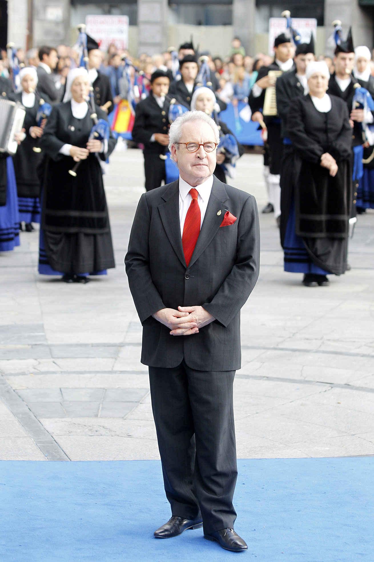 2014 Prince of Asturias Awards