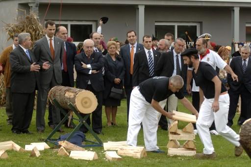 Premio al Pueblo Ejemplar de Asturias 2006