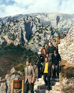 Premio al Pueblo Ejemplar de Asturias 1990-2003