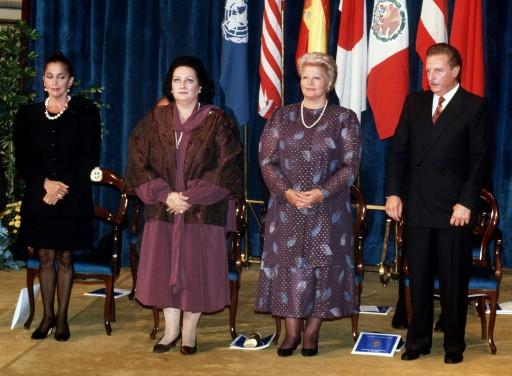 Premios Príncipe de Asturias 1991